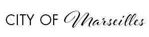 Marseilles, Illinois Logo
